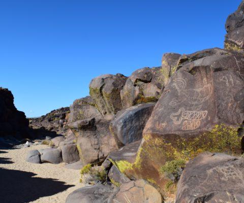 Rockin' Rock Art: Mojave Desert Petroglyphs Are Worth a Visit