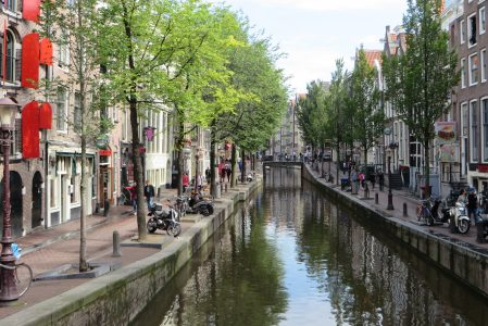 9 Must-See Places in Amsterdam