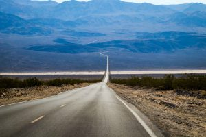 PHOTO ESSAY|Reasons to take the Road-Less-Traveled: Road Trip from Western Nevada to Death Valley